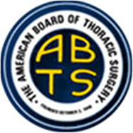The American Board of Thoracic Surgery