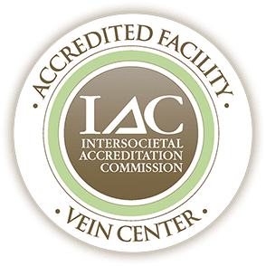 Accredited Facility - Vein Center